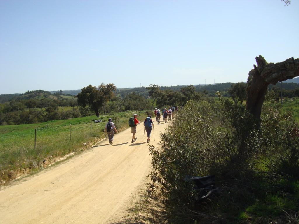 Alcoutim Walk