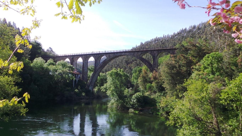 Vouga River Bridge